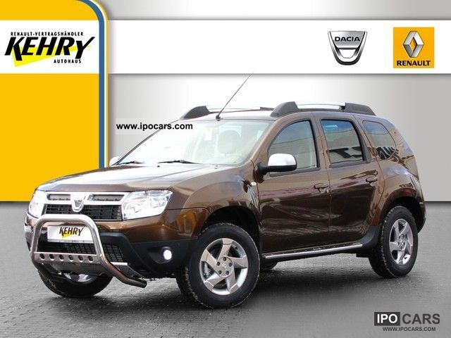 2012 dacia duster dci 4x2 prestige elia conversion car photo and specs. Black Bedroom Furniture Sets. Home Design Ideas