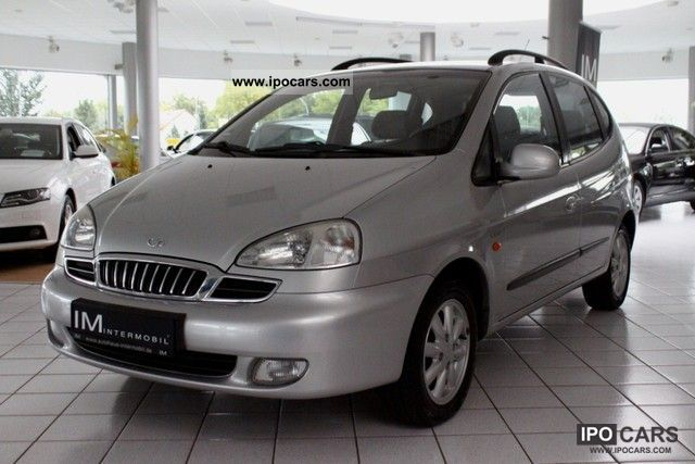 Daewoo Vehicles With Pictures (Page 1)