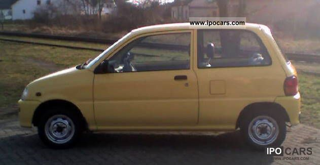 1998 Daihatsu  Lemon Edition Small Car Used vehicle photo