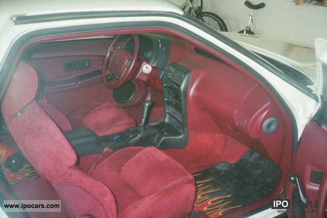 1991 Dodge  Other Sports car/Coupe Used vehicle photo