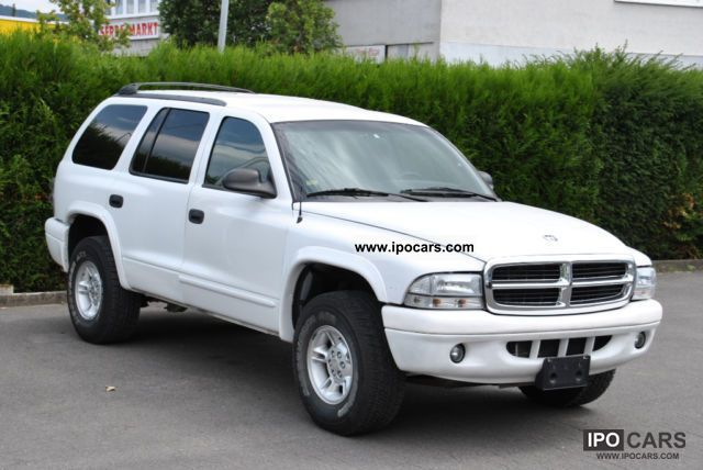 1999 dodge durango 4x4 7 seats remote start car. Black Bedroom Furniture Sets. Home Design Ideas