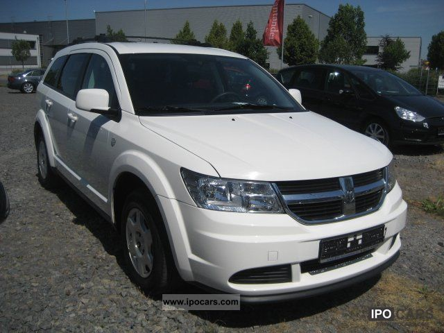 2008 dodge journey 2 0 crd se l car photo and specs. Black Bedroom Furniture Sets. Home Design Ideas