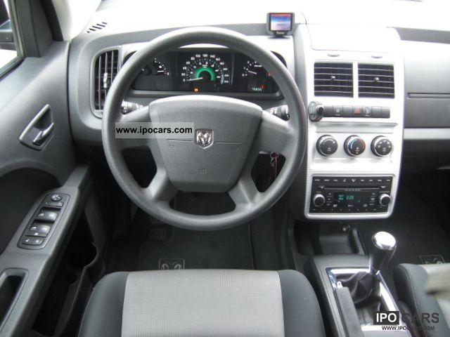 2009 Dodge Journey 2.4 SE Van / Minibus Used vehicle photo 10