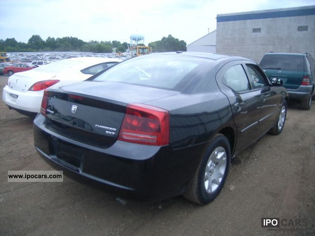 2010 dodge charger review ratings specs prices and photos. Black Bedroom Furniture Sets. Home Design Ideas