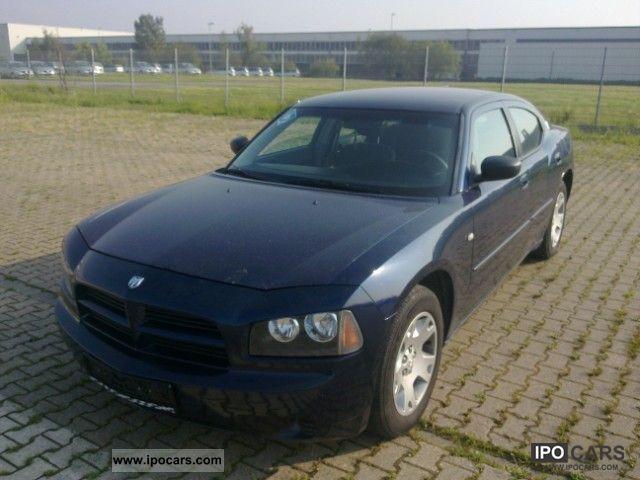 2006 Dodge  2.7L V6 Charger Estate Car Used vehicle photo