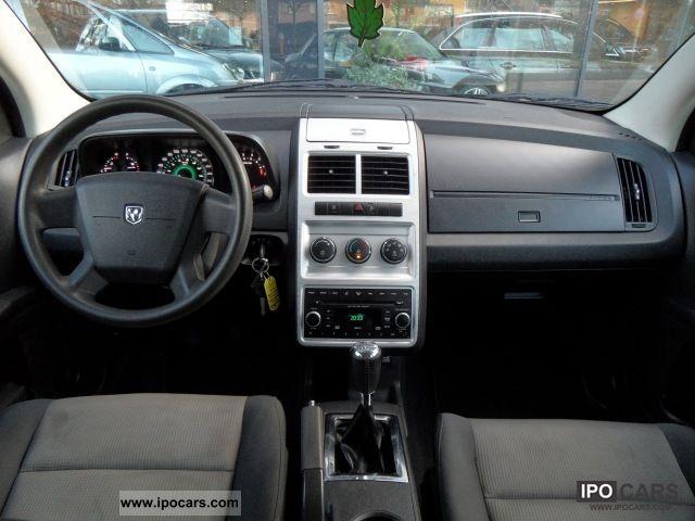 2008 Dodge Journey 2.4 SE Estate Car Used vehicle photo 5