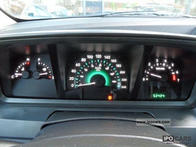 2008 Dodge Journey 2.4 SE Estate Car Used vehicle photo 7