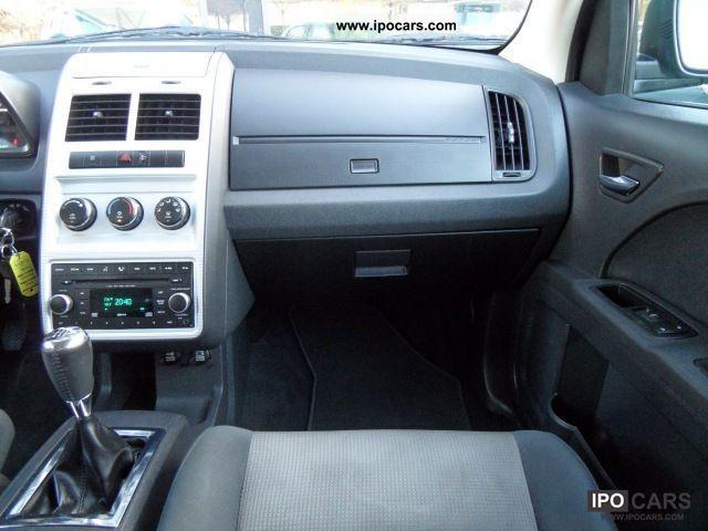 2008 Dodge Journey 2.4 SE Estate Car Used vehicle photo 8