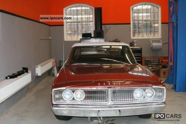 1966 Dodge  Coronet 500 Convertible Cabrio / roadster Used vehicle photo