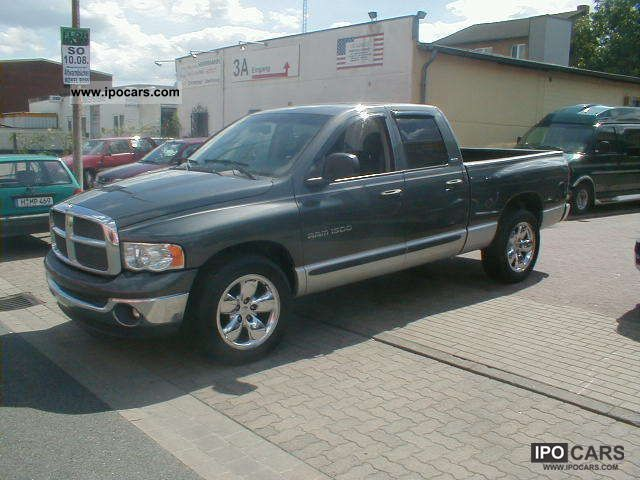 2002 dodge 1500 slt quad cab 4 7 l v8 engine new lpg gas car photo and specs. Black Bedroom Furniture Sets. Home Design Ideas
