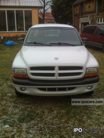 Dodge  Sports P / U CLUB CAB 1998 Liquefied Petroleum Gas Cars (LPG, GPL, propane) photo
