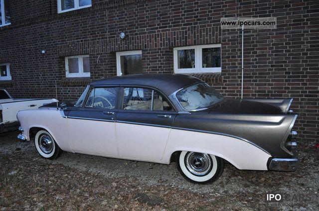 1956 Dodge  Coronet Other Used vehicle photo