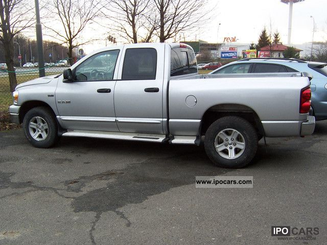 2008 dodge ram 1500 slt 4x4 5 7 hemi car photo and specs for 4 7 dodge motor specs