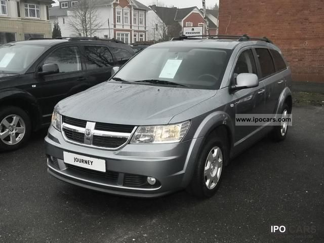 2010 dodge journey sxt 4 2 navi car photo and specs. Black Bedroom Furniture Sets. Home Design Ideas