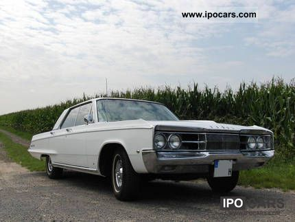 Dodge  Polara 4 door Hardtopcoupe 1960 Vintage, Classic and Old Cars photo