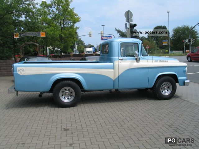 Dodge d100 ram built in 1960 1960 5 lgw jpg