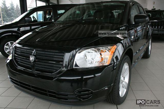 2011 Dodge Caliber 2.0 SE \ - Car Photo and Specs
