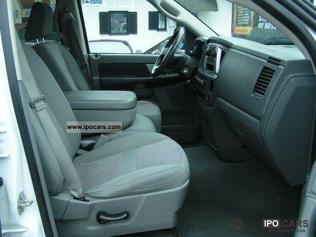 2012 Dodge Big Horn 5 7l Hemi Specs Autos Post