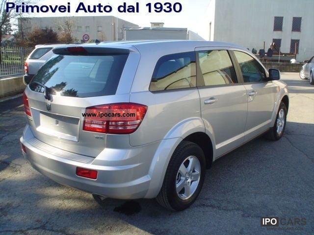 2011 dodge journey 2 7 v6 aut r t 7 posti car photo and specs. Black Bedroom Furniture Sets. Home Design Ideas
