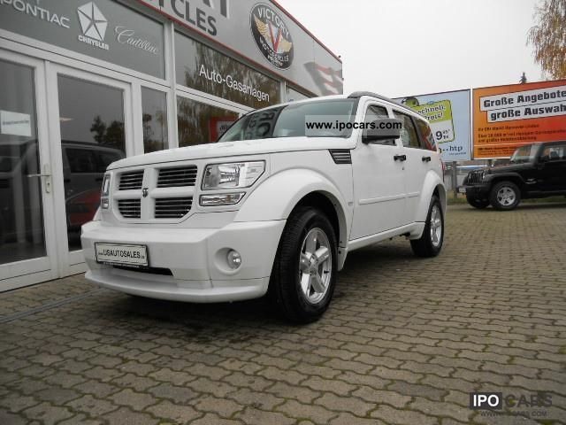 2011 Dodge  Nitro SXT 4WD V6, automatic, GSD, Off-road Vehicle/Pickup Truck New vehicle photo