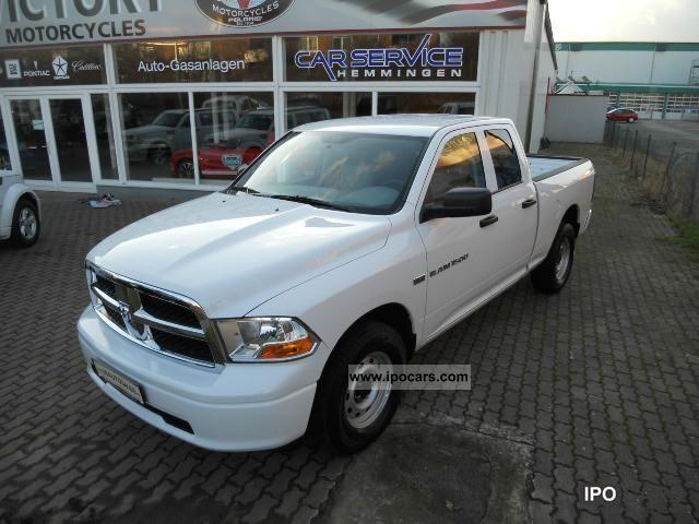 2014 Dodge Sportrt Quad Cab 4x4 Specs   Autos Post