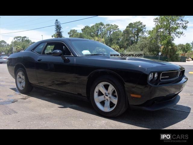 2011 Dodge Challenger Se 3 6 Liter V6 24 Valve Vvt Engine