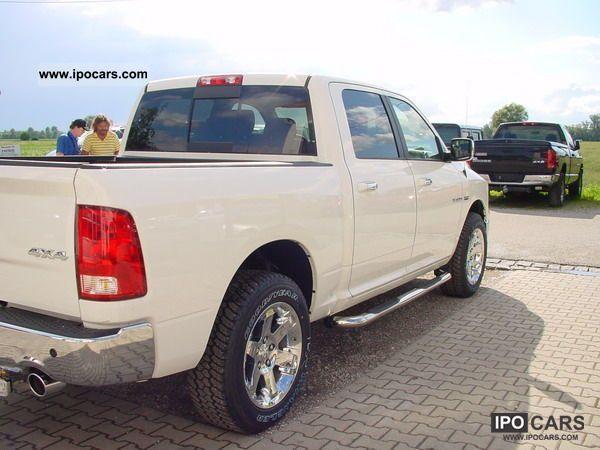 2012 Dodge Ram 1500 Laramie 5.7-liter V8 BRHV T1: 38.900, - USD Off