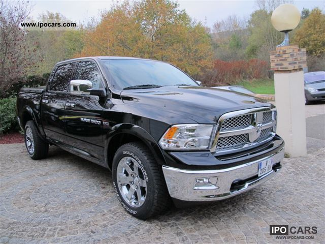 2012 dodge ram 1500 laramie 2012 crewcab in stock car photo and specs. Black Bedroom Furniture Sets. Home Design Ideas