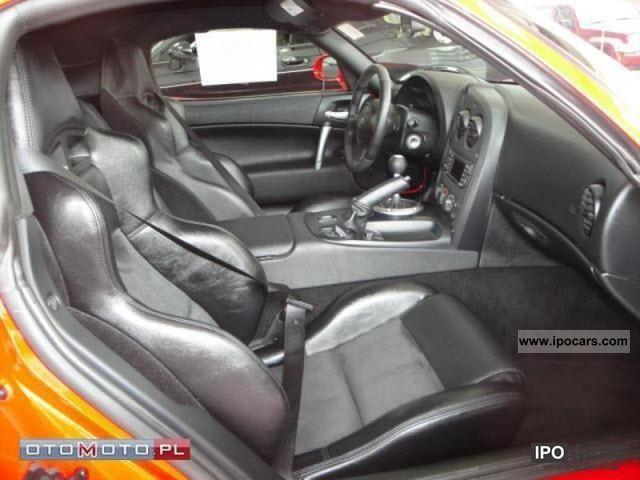 2010 dodge viper 8 4l v8 bezwypakowy 600km car photo and specs 2010 Dodge Journey SXT Black 2010 dodge journey sxt repair manual