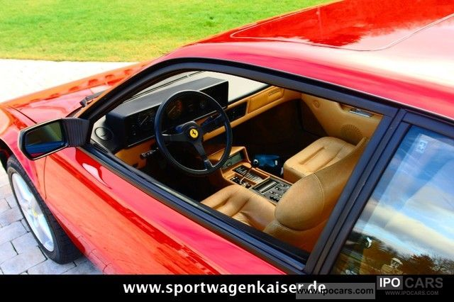 ferrari mondial quattrovalvole specs ferrari mondial 8 specs 1980 1981 1982 autoevolution 1984. Black Bedroom Furniture Sets. Home Design Ideas