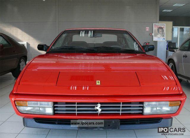 1992 Ferrari  2.3 Sports car/Coupe Used vehicle photo