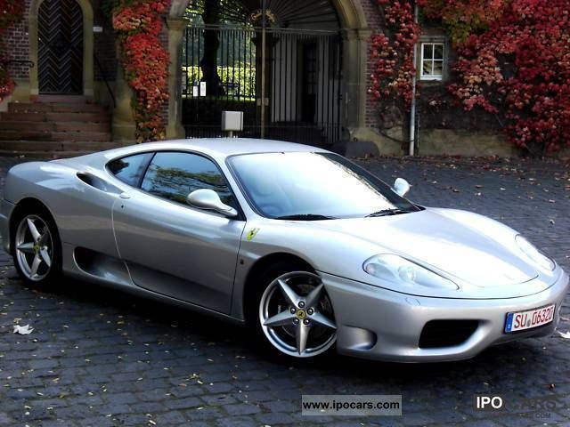 ferrari vehicles with pictures page 4. Black Bedroom Furniture Sets. Home Design Ideas