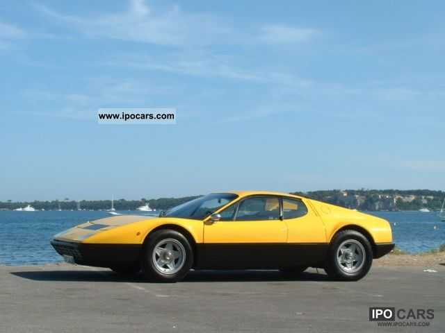 Ferrari  365 BB 1974 Vintage, Classic and Old Cars photo