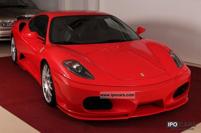 Ferrari  Novitec Rosso Race 2007 Race Cars photo