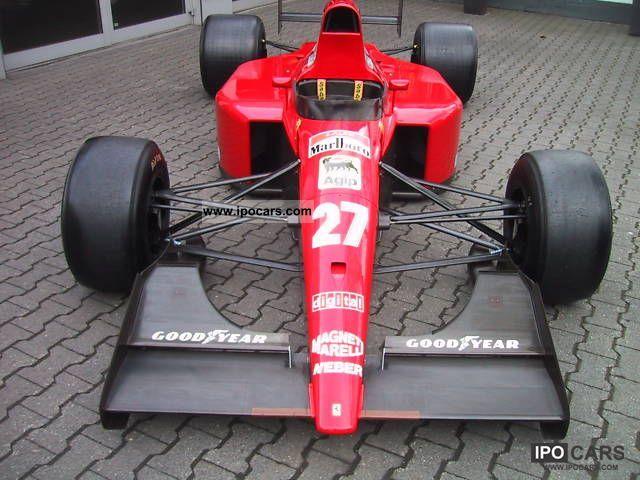 IMCDborg Ferrari in movies and TV series