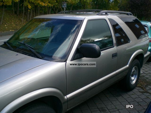1999 GMC JIMMY JEEP SUV  Car Photo and Specs