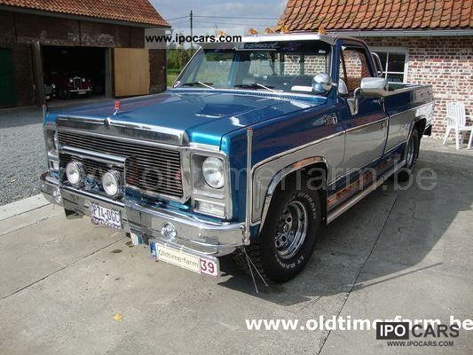 1980 GMC  1500 Sierra Grande Other Used vehicle photo