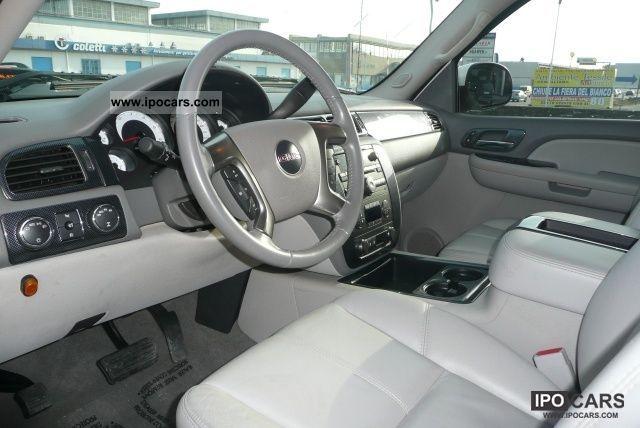 2007 Gmc Sierra 1500 Z82 5 3l V8 Dc Gpl By Giorgio Gandin