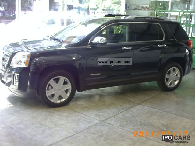 2012 GMC  3.0L V6 SIDI T1 TERRAIN 2012 BRHV $ 41,900 Off-road Vehicle/Pickup Truck Used vehicle photo