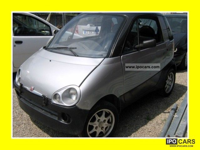 2006 Grecav  EKE diesel Microcar macchina 50 perfetta! Other Used vehicle photo