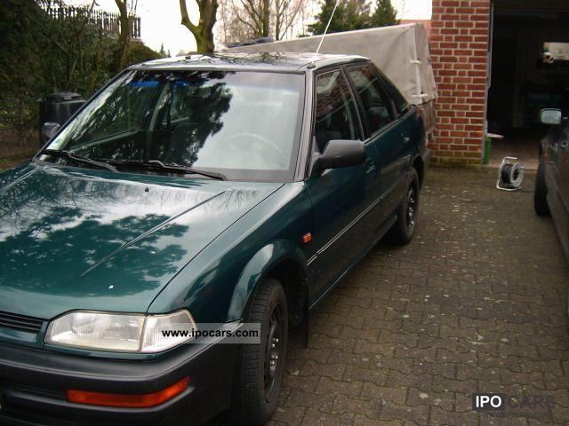 1993 Honda  Concerto 1.5i 16V Limousine Used vehicle photo