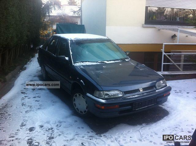 1994 Honda  Concerto 1.5i 16V Limousine Used vehicle photo