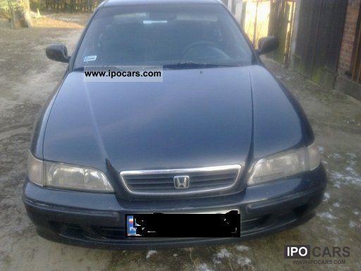 1996 Honda  Accord sedan Other Used vehicle photo