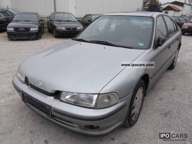 1995 Honda  Accord 2.0 is E2 Limousine Used vehicle photo