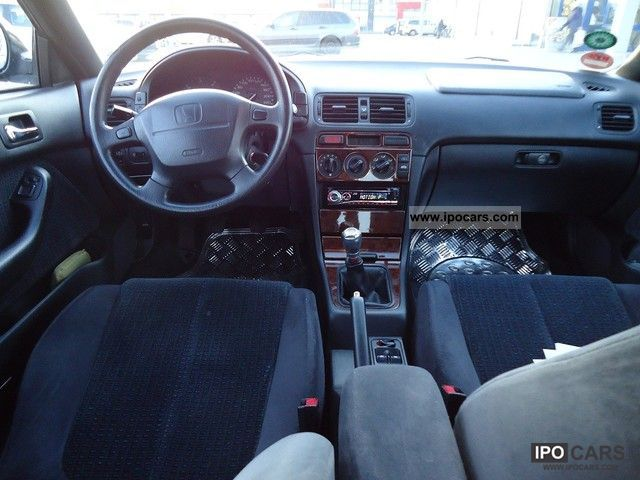 1997 Honda Accord 2 0 Tdi Tuning Super Sound System Mp3