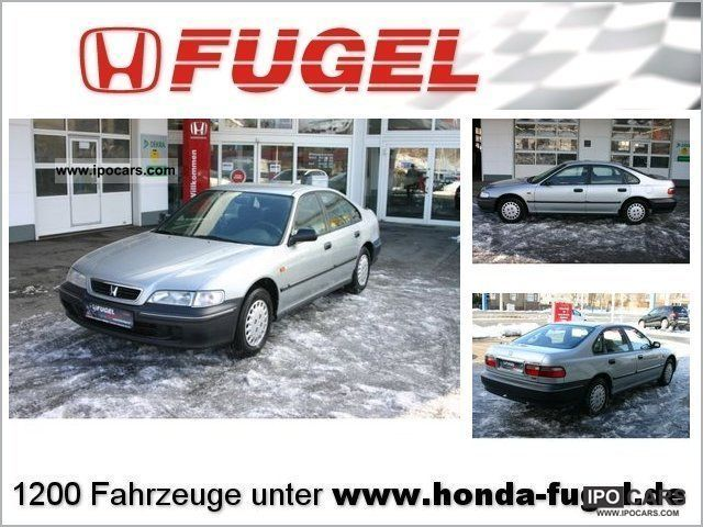 1997 Honda  Accord 1.8i Limousine Used vehicle photo