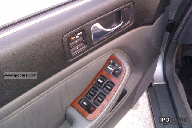 1992 honda legend v6 sedan car photo and specs. Black Bedroom Furniture Sets. Home Design Ideas