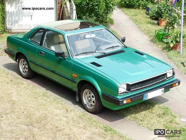 Honda  SN 1979 Vintage, Classic and Old Cars photo