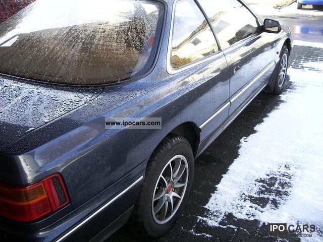 1990 honda legend 2 7 v6 coupe ka 3 collector grade car. Black Bedroom Furniture Sets. Home Design Ideas