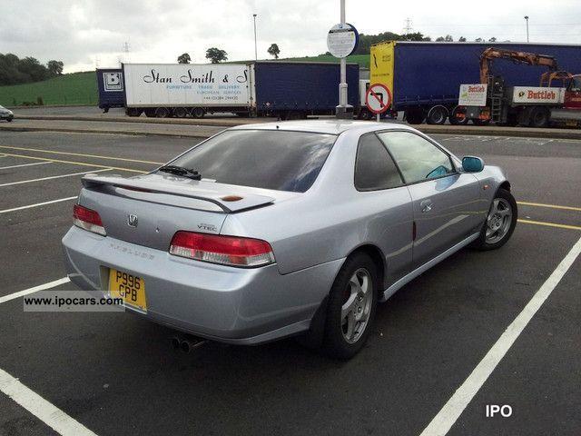 Honda Prelude Vtec Jdm Mint Condition Lgw